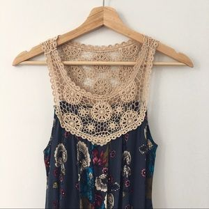 Dresses & Skirts - *SOLD* Boutique Summer Dress